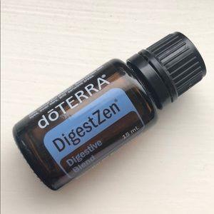 """Other - DōTERRA """"DigestZen"""""""